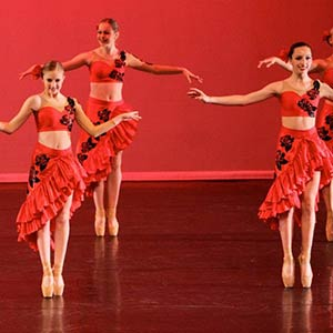 Ballet Classes Orange County CA